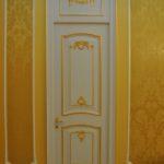 Дизайн межкомнатных дверей квартиры